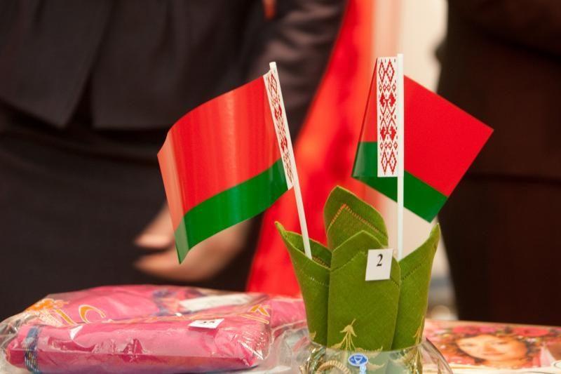 Vilniuje vyks užsienyje studijuojančių baltarusių sąskrydis
