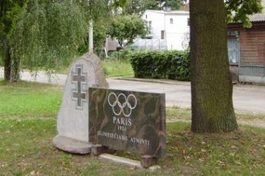 Kaune – atminimo lentų atidengimo diena