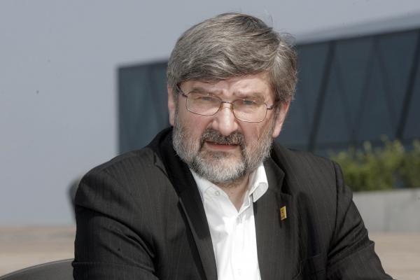 G.Babravičius: A.Zuokas išdavė Liberalų ir centro sąjungą