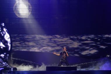 Lietuviai nesvarsto galimybės boikotuoti Euroviziją
