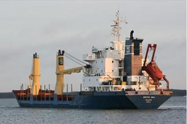 Helsinkis suteikė Rusijai svarbių žinių laivo