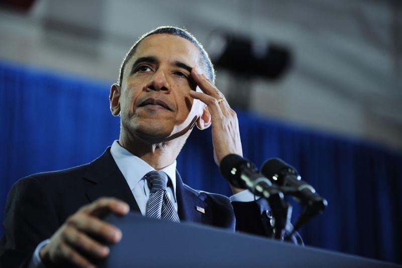 Obama: pasaulio saugumas priklauso nuo viršūnių sprendimų