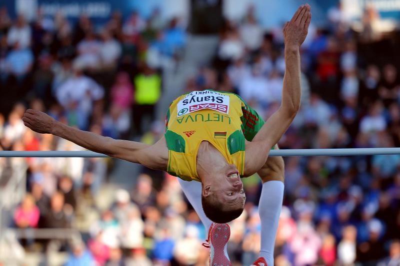 Raivydas Stanys Estijoje iškovojo antrąją pergalę per dvi dienas