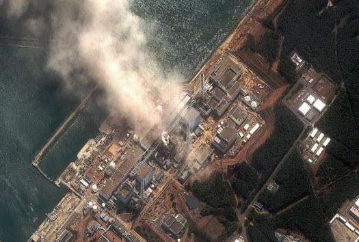 Fukušimos apylinkėse sugaunamos radioaktyvios žuvys
