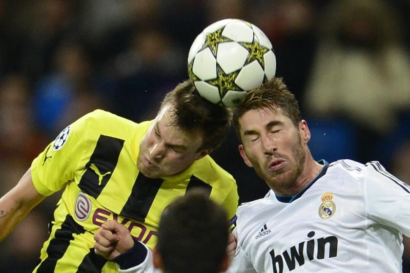 """Čempionų lyga: Ar """"Borussia"""" sugebės įgelti """"Real""""? (apžvalga)"""