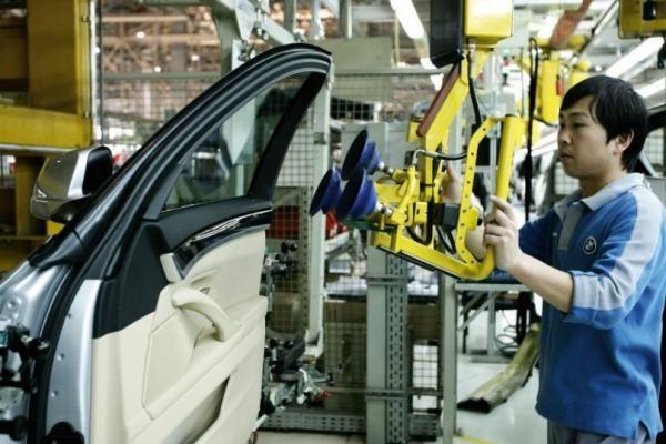 Kas lemia Azijos automobilių rinkos augimą?