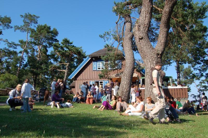 Thomo Manno festivalis veda į Nidą (programa)