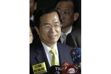Buvęs Taivano prezidentas pateko į areštinę