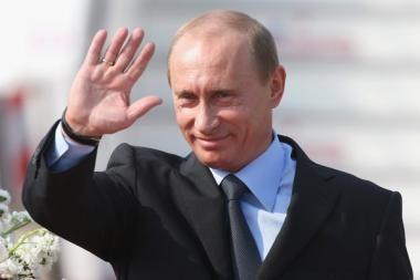 Nesutinkantieji Maskvoje ir Sankt Peterburge išvengė Putino lazdos