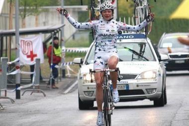 Europos dviračių čempionate K.Sosnai trūko motociklų