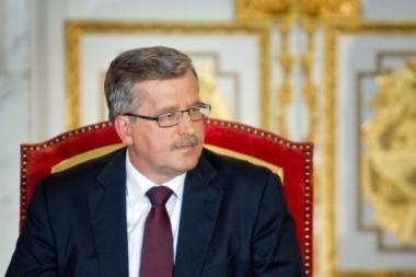 Lenkijoje poilsio dienų bus dar viena daugiau - Trys karaliai