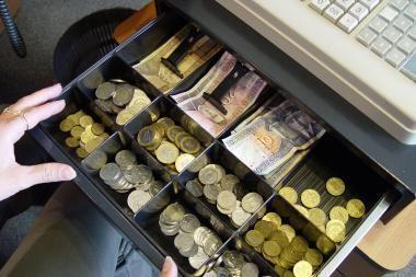 Lietuvoje veikiantys bankai pernai patyrė 2,98 mlrd. litų audituotų nuostolių