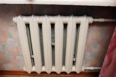 Klaipėdoje baigiamas šildymo sezonas
