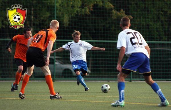 LFF III lygos Kauno apskrities pirmenybėse ketina dalyvauti 12 komandų