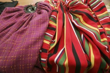 Tekstilės sektoriuje užderėjo įkurtuvių
