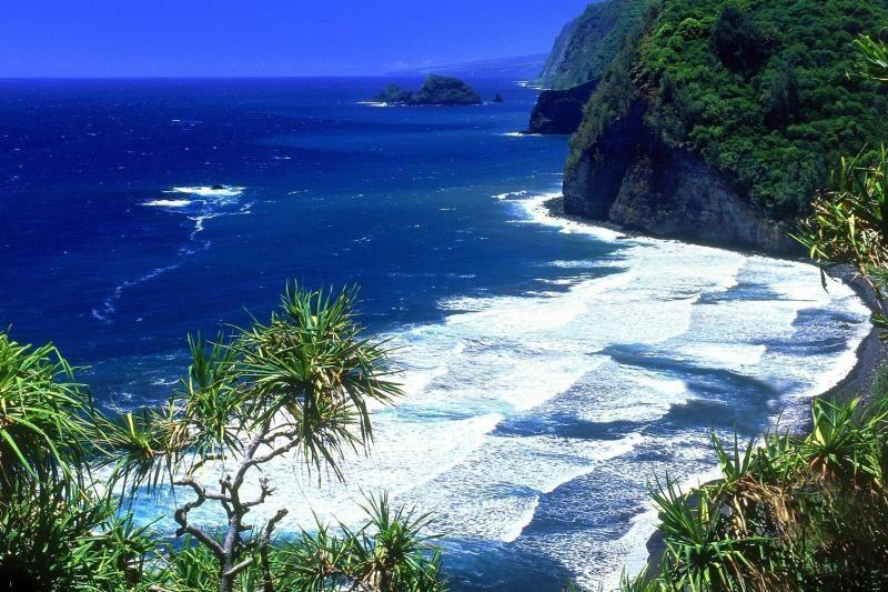 Havajuose nurodymas evakuotis dėl cunamio atšauktas