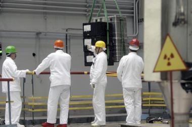 EK: referendumas dėl jėgainės nieko nepakeis