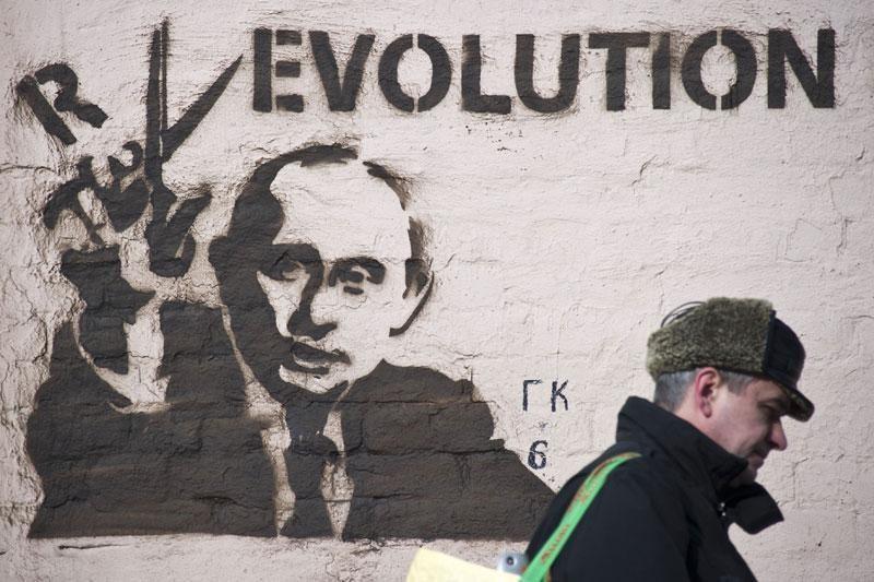 Rusijos prezidentas skelbia geriausio suvirintojo konkursą