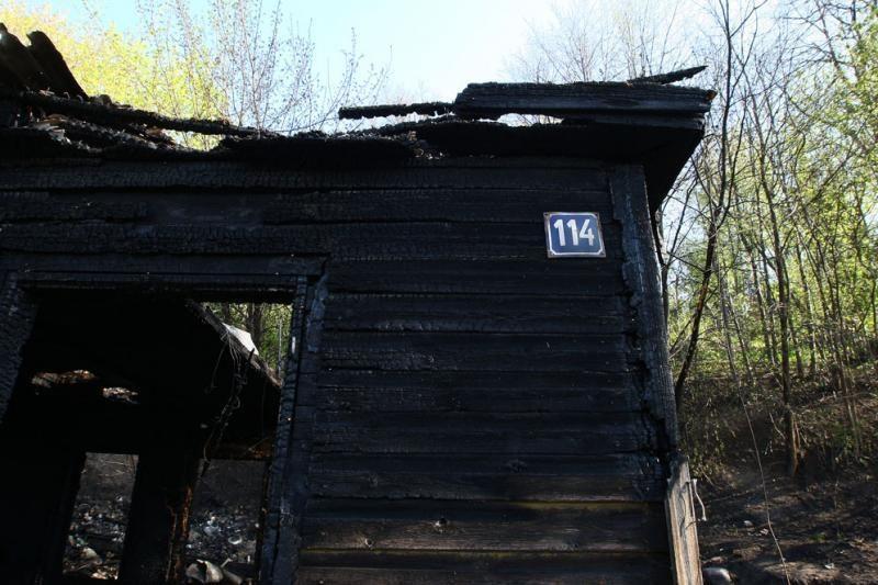 Tragiškas gaisras Kaune: naktį žuvo trys žmonės