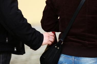 Kaune pagauti kišenvagiai sulaukė bausmių