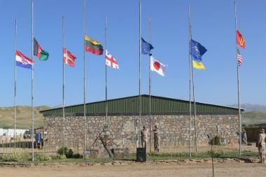 Lietuva toliau rems Goro provincijos atkūrimą