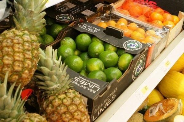 Britanijoje ketinama įrengti maisto vamzdynų tinklą