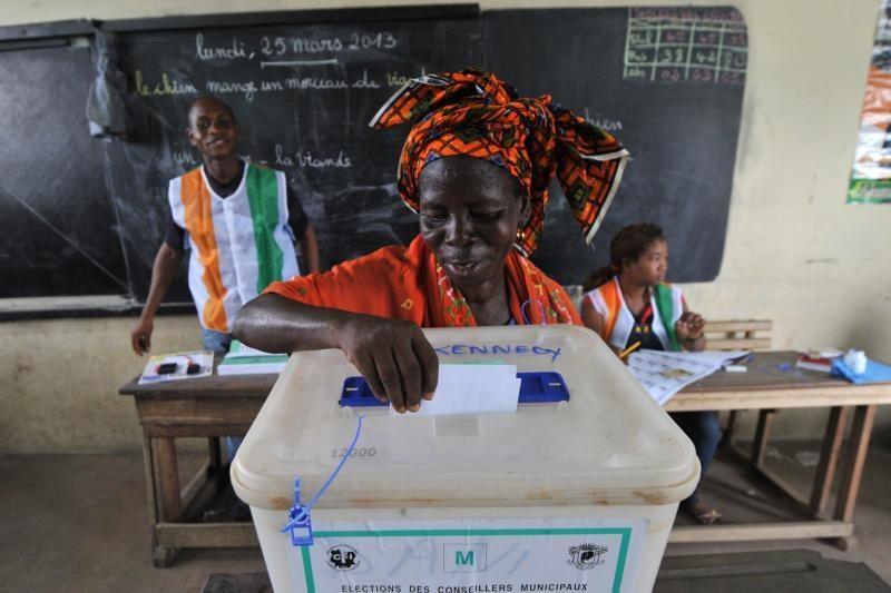 Dramblio Kaulo Krante renkama vietos valdžia