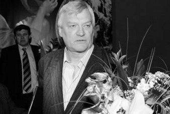 Mirė olimpinis krepšinio čempionas A.Bološevas