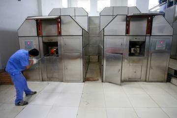 Pirmasis krematoriumas Lietuvoje turėtų būti atidarytas gegužę