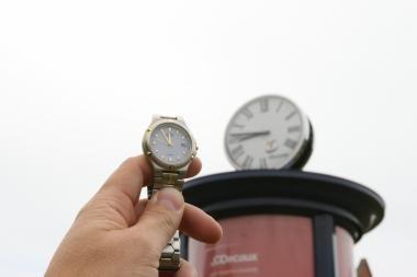 Vasaros laiko įvedimas: siūloma atlikti tyrimus, atsiklausti žmonių