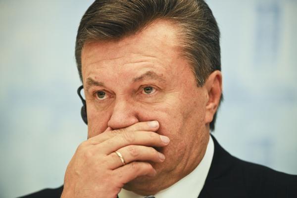 Ukrainoje pas protestuojančius verslininkus atėjo prezidentas ir premjeras