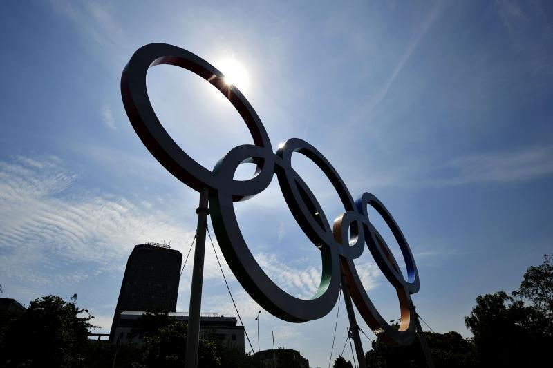 Londonas pasiruošęs ekstravagantiškam olimpiados atidarymui