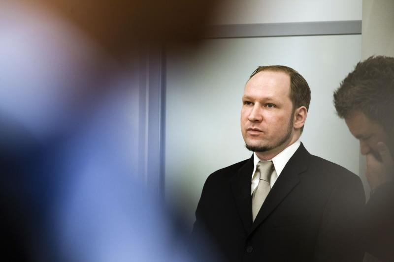 Norvegijos žudynių liudininkai jas prisimena kaip siaubo filmą