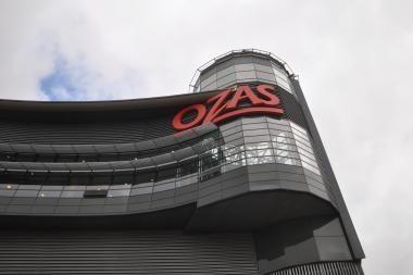 """""""Ozo"""" atidarymas – lyg vestuvės"""