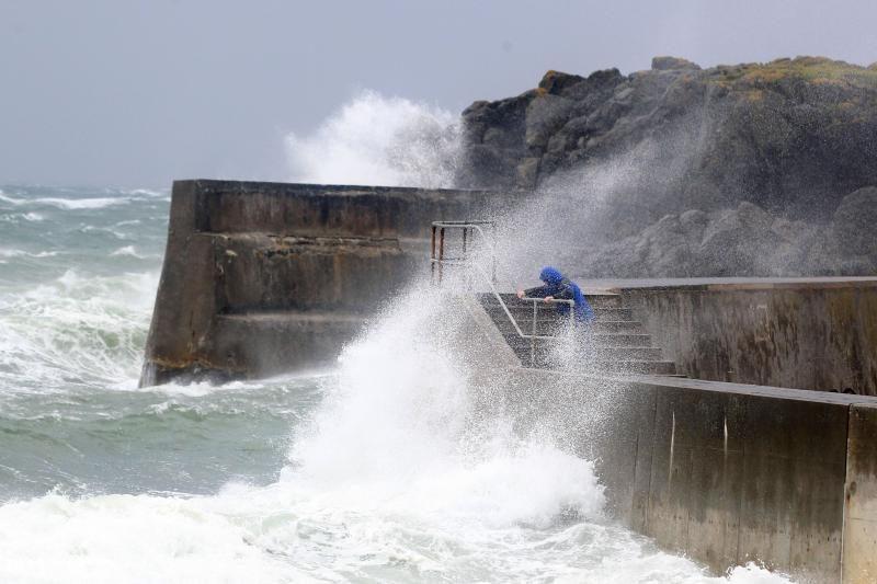 Uraganas smogė Meksikai Ramiojo vandenyno pakrantėje