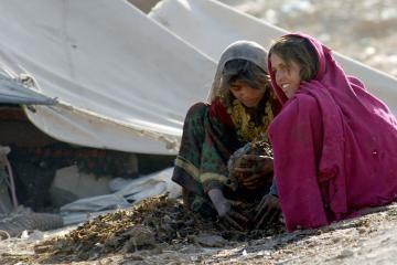 NATO: Kabule vaikams gyventi saugiau nei Londone arba Niujorke