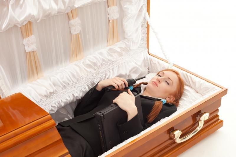 Amžinas klausimas: ar įmanoma prikelti mirusįjį?