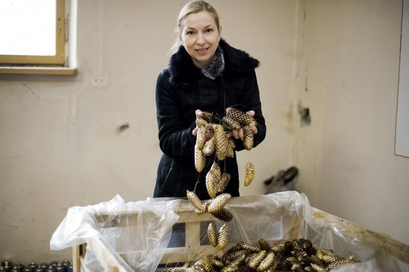 Trims Kauno menininkėms – 10 tūkst. litų Kultūros ir meno premijos