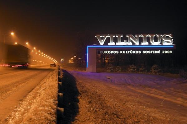 Vilniaus valdžia VEKS programai ieškos 3,5 mln. litų