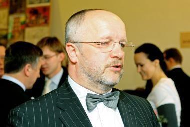 J.Olekas dalyvaus regiono gynybos ministrų susitikime