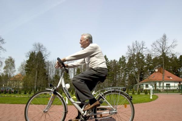 Prezidentui Valdui Adamkui sukako 85-eri