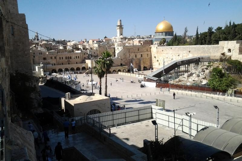 Ministras: Izraelis pasirengęs 30 dienų karui po smūgio Iranui