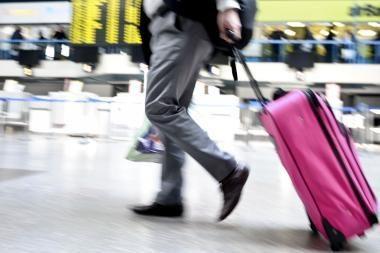 Užsienyje dirbę lietuviai šiais metais prarado apie 20 mln. litų