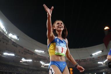 Ukrainietei gali būti uždrausta dalyvauti olimpiadose