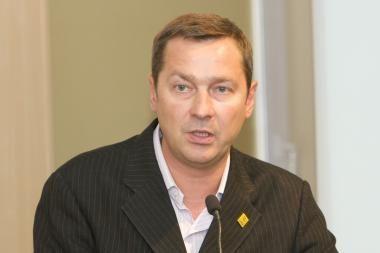 Buvęs meras rūpinasi Vilniaus prekeiviais