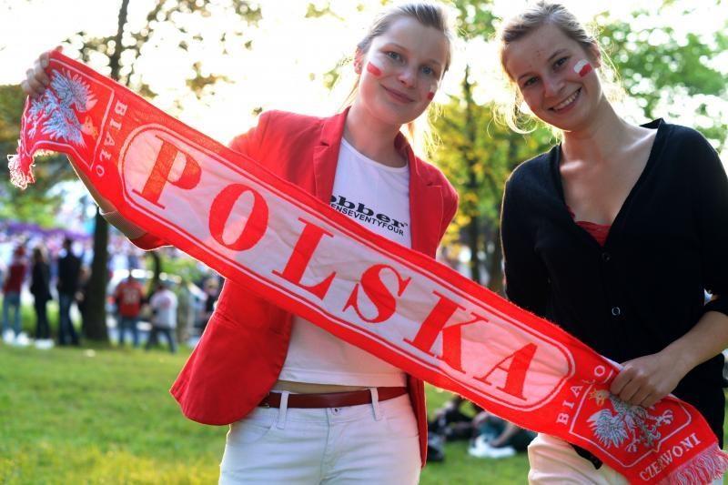 "V.Putinas: Lenkija atsakinga už saugumą per ""Euro 2012"""