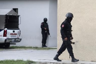 Meksikoje - kraują stingdantis nusikaltimas