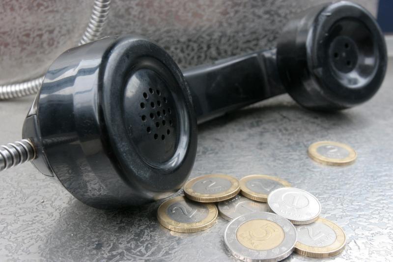 Telefoninis sukčius iš klaipėdietės išviliojo 12 tūkst. litų