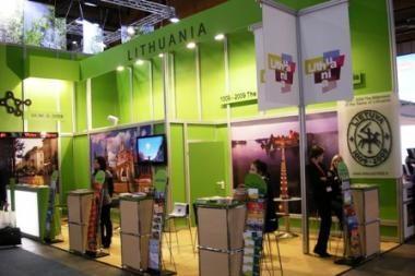 Vilnius lauks turistų iš Suomijos