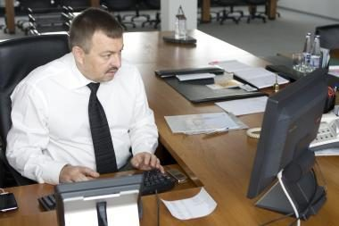 Seimo kontrolierius: V.Navickas viršijo savo kompetenciją dėl Sapiegos ligoninės